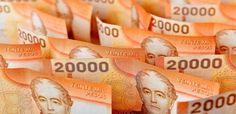 El sueldo que sueñas lo tienen los gerentes chilenos - Inversor Global Chile