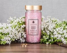 Try one of our wonderful Aroma Beads for an enjoyable flame-free fragrance. They are great for stashing in closets, drawers, and cars, anywhere you want to keep fresh, but cant put a candle. Get a ring valued between $10 to $7500 in every jar!