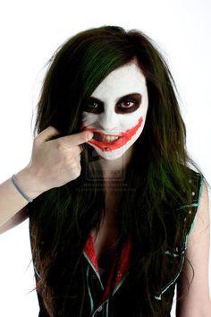 13 Genderbending Jokers