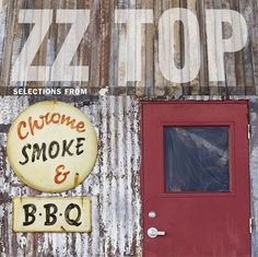 ZZ Top ~ La Grange ♪ idk why but this song always makes me giggle, or at least smile as I jam to it. haha