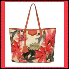 NWT   CERTIFIED VEGAN TOTE FOR YOU 51 READY 4 FUN with This Certified Vegan Msrp 80.00 Urban Expressions Bags Totes