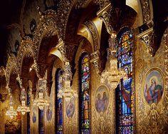 saint sophia greek orthodox cathedral los angeles - Bing Images
