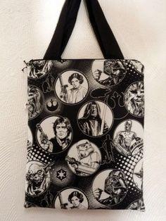 Bag Star Wars - Pronta Entrega - Dolce Valentina