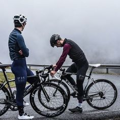 Winter is here in the Northern Hemisphere. Make sure to check out the PH Apparel Journal for a few tips on making winter riding more enjoyable - Link in profile. Pictured - the all new PH 2017 Collection. #RidePH #newkitday #outsideisfree #wtfkits #snobici #wymtm #liveyours #ridehardhavefun #cyclinglife #style #cyclingfashion #blueisthenewblack #whyweride #cycling #cyclingvideos #cyclingphotos #seekandenjoy #explore #kitwatch #bikewear #madeinitaly #ridewithus #fromwhereiride…