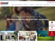 MAAP Construction, votre constructeur de maison intervenant dans la région Charente Maritime