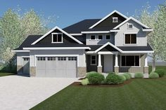 House Plan 920-4