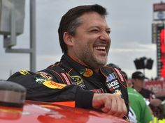 USA TODAY Sports: Tony Stewart energizes racing as track owner, innovator
