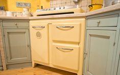 Cose della nonna cucina country style kitchen cucina