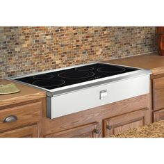 Jenn Air 174 Induction Cooktop From Jenn Air Http Www