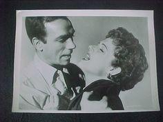 HIGHLY DANGEROUS, 8x10 [Dane Clark, Margaret Lockwood] | Entertainment Memorabilia, Movie Memorabilia, Photographs | eBay!