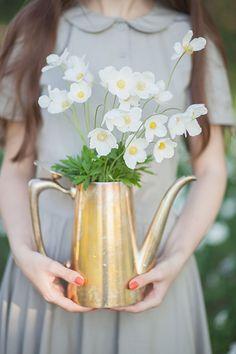 My Flower, Flower Power, Ed Wallpaper, Giving Hands, Arte Floral, Farm Gardens, Spring Day, Wild Flowers, Tea Pots