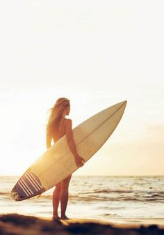 Be brave and hit the waves for a surfing lesson this summer.