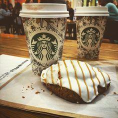 Starbucks Fall Flavors Fall Flat