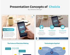 "Check out new work on my @Behance portfolio: ""Choicla Powerpoint"" http://be.net/gallery/33008639/Choicla-Powerpoint"