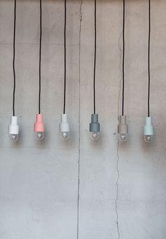 lamps by kuloer