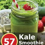 Kale is an amazing superfood that is nutritionally dense, with many health benefits. Overall it is one super leafy green that is a must eat if you are...
