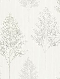 Restyle your living space with this Angelica wallpaper from the Poetica collection by Harlequin. It features a pretty pattern of ferns sketched in pencil, set against a brown paper texture in a ran. Laundry Room Wallpaper, Linen Wallpaper, Print Wallpaper, Textured Wallpaper, Pattern Wallpaper, Diamond Wallpaper, Harlequin Wallpaper, Woods