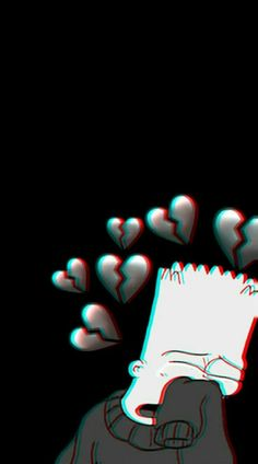 39 Funny Cartoon Wallpaper Ideas Make You Happy - HomeLoveIn Emoji Wallpaper Iphone, Simpson Wallpaper Iphone, Cute Emoji Wallpaper, Disney Phone Wallpaper, Sad Wallpaper, Iphone Background Wallpaper, Cute Cartoon Wallpapers, Aesthetic Iphone Wallpaper, Screen Wallpaper