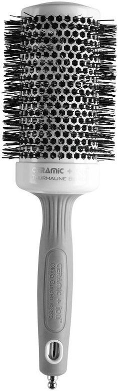 Olivia Garden Ceramic + Ion Thermal Hairbrush