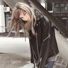 Rock 'n' Roll Style ✯ Dara Muscat