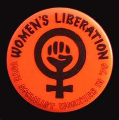 Women's Liberation in the 1960's