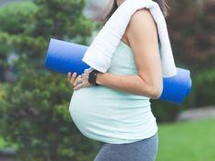 Grossesse : les sports à privilégier et ceux à bannir si vous êtes enceinte.