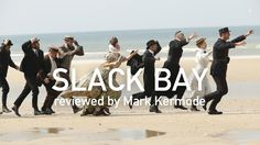Slack Bay reviewed by Mark Kermode