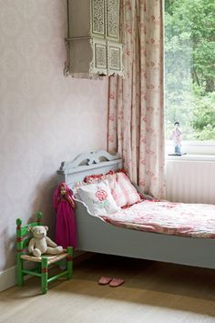 Room Seven Wallpaper 2013 | PR4Kids (http://pr4kids.nl/room-seven-behang)