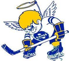 fdaf4f882 43 Best Minnesota Fighting Saints images