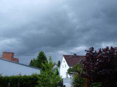 Wettermeldungen + Wetterentwicklung » 13.05.2014 - Aktuelle Wettermeldungen