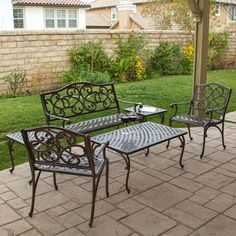 how to repair outdoor furniture - modern european furniture Check more at http://cacophonouscreations.com/how-to-repair-outdoor-furniture-modern-european-furniture/