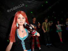 "🎶😍❤🎶🎶 ""Wanna play"" #rbddolls #RBD #Rebelde #rbdt#rbdshow #rbdliveinmadrid #i Instagram"