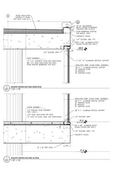 Curtain Wall Detail   Bing Images