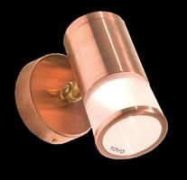 Tovo Lighting Avedon Copper