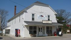 Sommerset Hall Cafe - Dover, KS - Home of America's Pie Queen, Norma Grubb.  May her legend never die!  My hometown.
