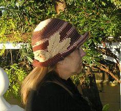 sombrero en crochet hechos a mano en lana  ropadebebemary.blogspot.com