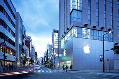 福岡天神 - Apple Store Japon - www.justiphone.fr