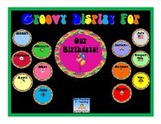 Best Practices 4 Teaching--Sharing Educational Successes: My Tie Dyed Classroom