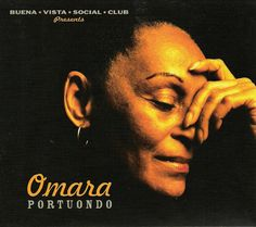 Omara Portuondo (vocals) - Buena Vista Social Club Presents - Omara Port...