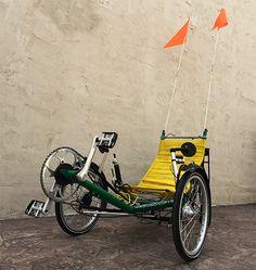 Custom Trikes, Gto, Bike, Vehicles, Sweet, Check, Bicycle Kick, Bicycle, Bicycles