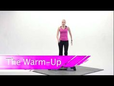 Step by Step 2- STEP AEROBICS - Jenny Ford
