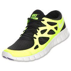 Nike Free Run+ 2 Running Shoe