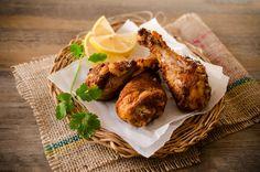 tandoori chicken: recipe here