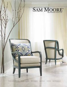 Sam Moore Catalog