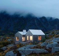 northernmoments: By architects Erik Kolman Janouch and Victor Boye Julebäk