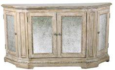 Accents Credenza by Pulaski Furniture
