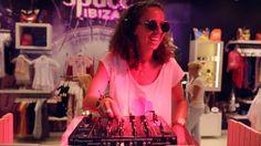 Nikki Beach Ibiza & Dj Mademoiselle Sabah