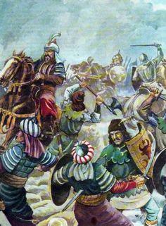 Anemone: Valentin Tanase - Povestiri istorice I Moldova, Dracula, Middle Ages, Medieval, Armies, Bulgaria, Painting, China, Art