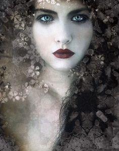 ''Dicen que los ojos son la ventana del alma''