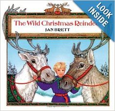 The Wild Christmas Reindeer Mentor Text with Activities Plus a Pin it to Win It and a HUGE CYBER MONDAY SALE!